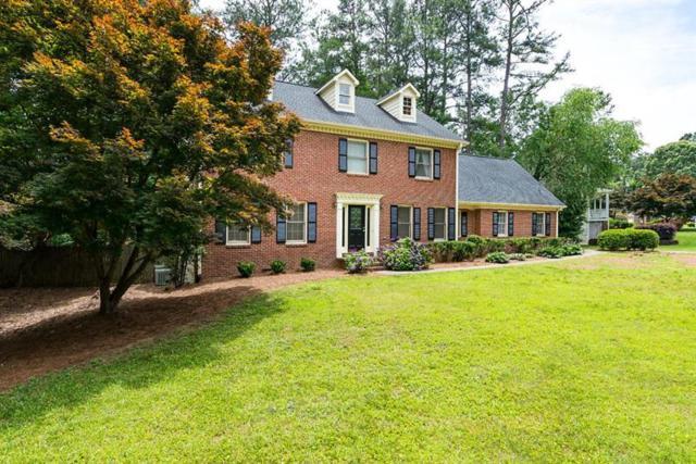 3034 Coach Lane, Marietta, GA 30062 (MLS #6024800) :: RE/MAX Paramount Properties