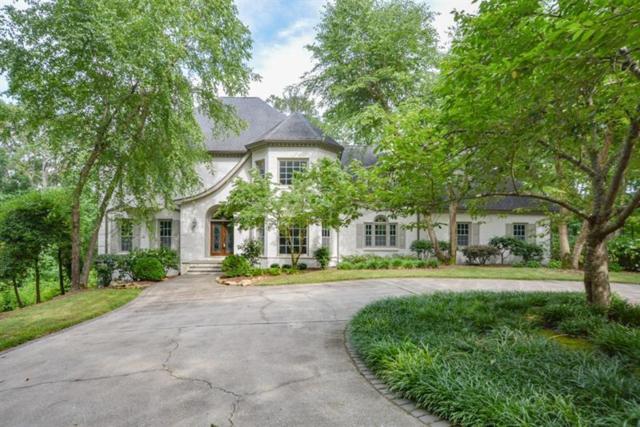 2013 Lost Mountain Road, Powder Springs, GA 30127 (MLS #6024803) :: North Atlanta Home Team