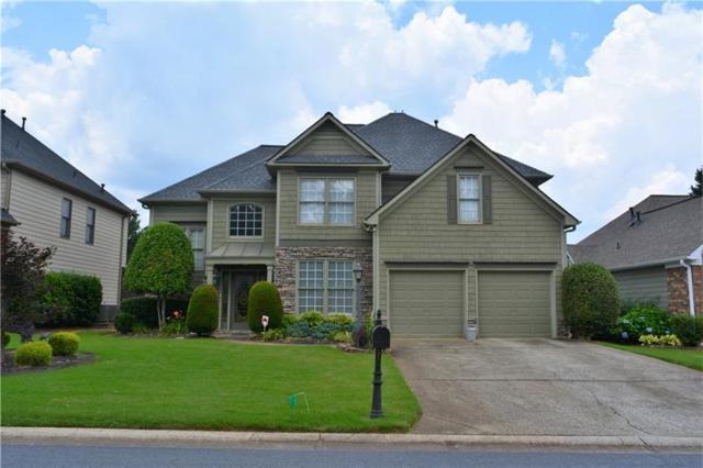 4262 Moccasin Trail, Woodstock, GA 30189 (MLS #6024804) :: North Atlanta Home Team