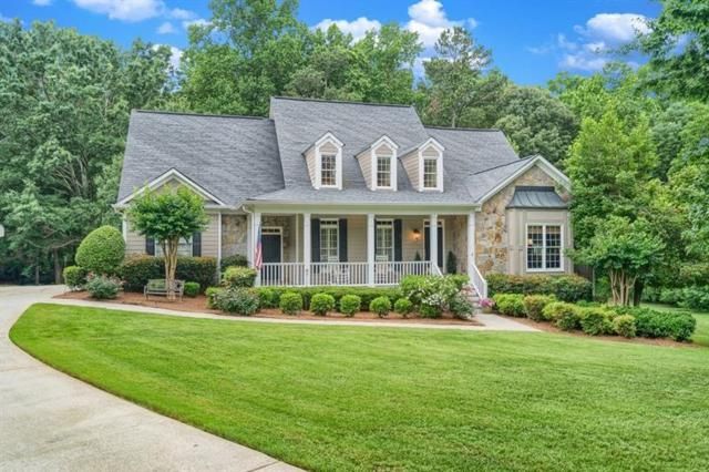 1191 Valley Reserve Drive, Kennesaw, GA 30152 (MLS #6024808) :: RE/MAX Prestige