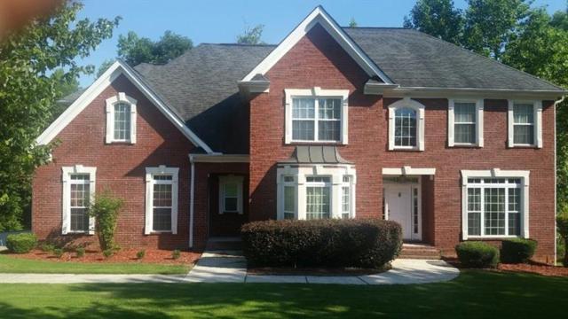 110 Johns Creek Lane, Stockbridge, GA 30281 (MLS #6024827) :: The Cowan Connection Team