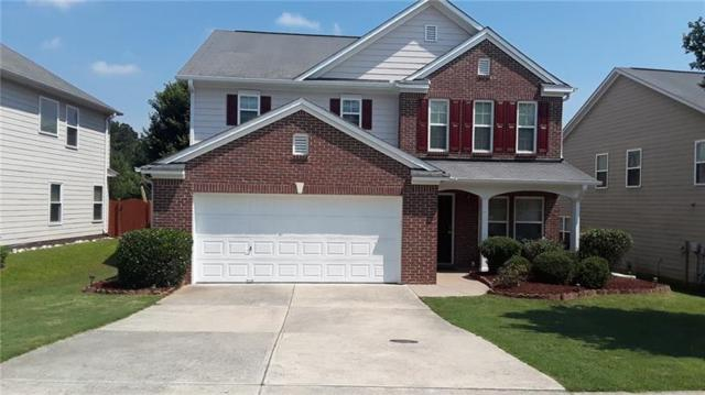 169 Parkmont Way, Dallas, GA 30132 (MLS #6024828) :: RE/MAX Paramount Properties