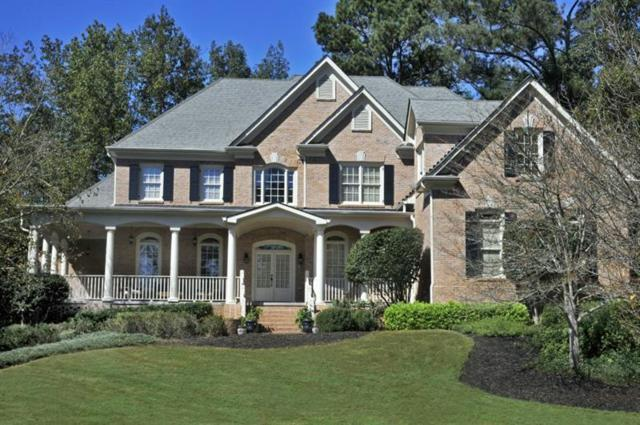 200 Ruffed Grouse Way, Johns Creek, GA 30097 (MLS #6024834) :: RE/MAX Paramount Properties