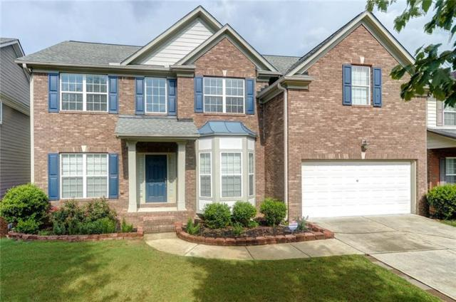 4673 Elsinore Circle, Norcross, GA 30071 (MLS #6024855) :: The Russell Group