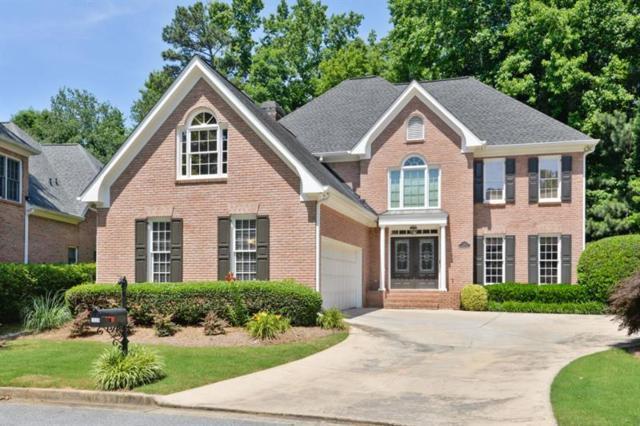 1029 Oakpointe Place, Dunwoody, GA 30338 (MLS #6024856) :: North Atlanta Home Team