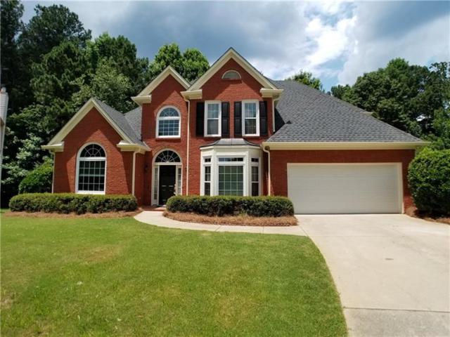 370 Creekside Drive, Alpharetta, GA 30022 (MLS #6024858) :: North Atlanta Home Team
