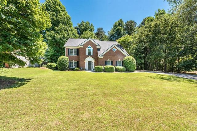 835 Cedar Creek Drive, Suwanee, GA 30024 (MLS #6024865) :: North Atlanta Home Team