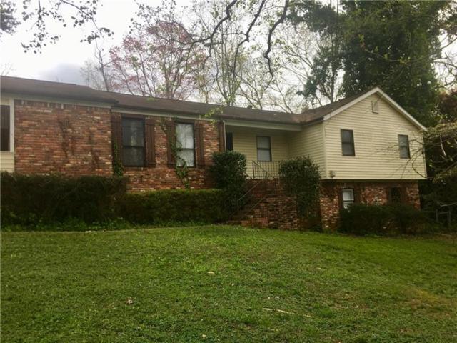 2200 Colonial Circle, Gainesville, GA 30501 (MLS #6024873) :: RE/MAX Paramount Properties