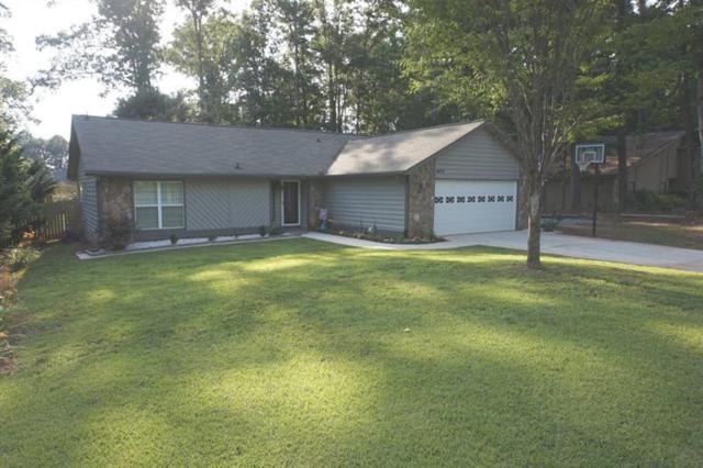 4419 Whitecap Drive, Marietta, GA 30066 (MLS #6024889) :: North Atlanta Home Team