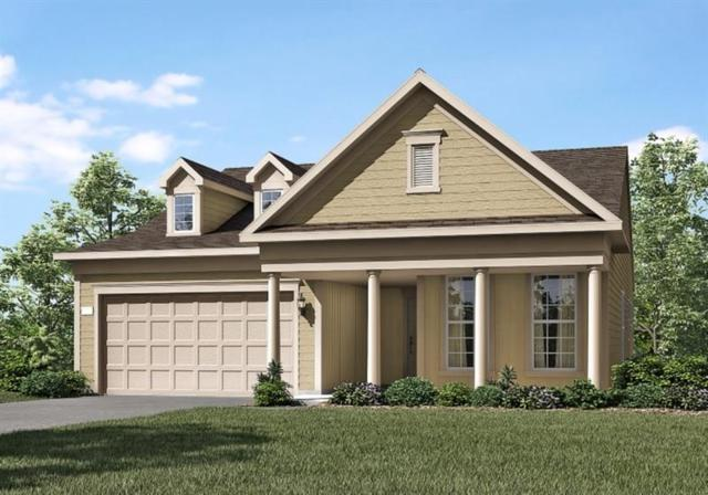 919 Nolanby Bay, Kennesaw, GA 30144 (MLS #6024900) :: RE/MAX Paramount Properties