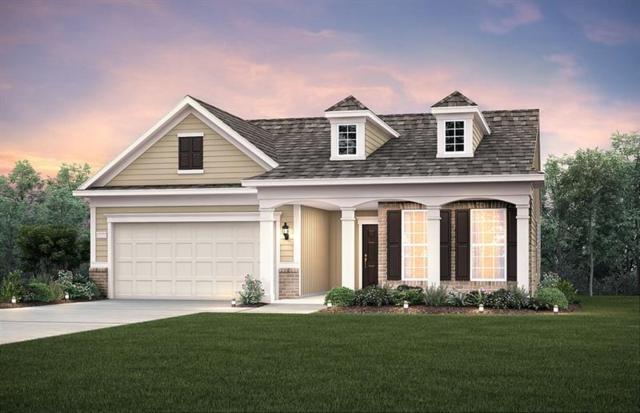 4213 Braden Lane, Kennesaw, GA 30144 (MLS #6024911) :: North Atlanta Home Team