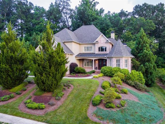 2685 Bolton Abbey Drive SW, Marietta, GA 30064 (MLS #6024914) :: North Atlanta Home Team
