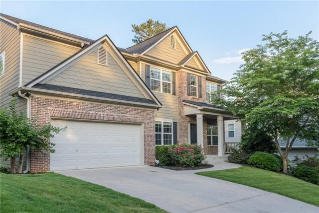 207 Reserve Crossing, Canton, GA 30115 (MLS #6024944) :: Carr Real Estate Experts
