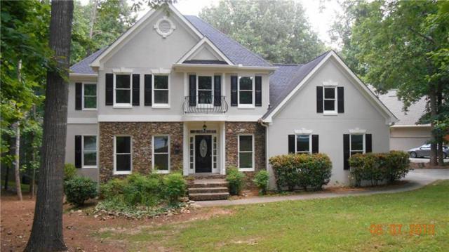 801 Bermuda Run, Woodstock, GA 30189 (MLS #6024979) :: Path & Post Real Estate