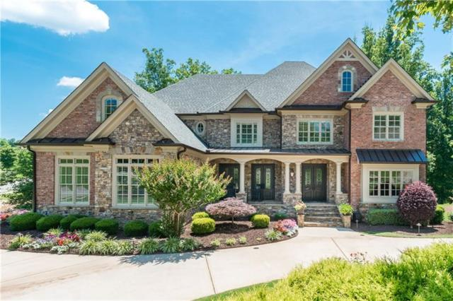 13963 Tree Loft Road, Milton, GA 30004 (MLS #6024993) :: North Atlanta Home Team