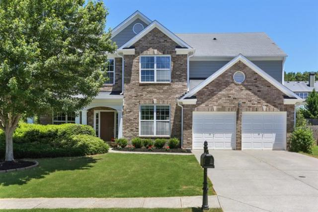 305 Red Oak Boulevard, Acworth, GA 30102 (MLS #6024996) :: North Atlanta Home Team