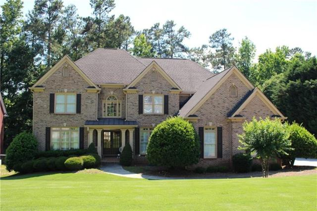 985 Thousand Oaks Bend NW, Kennesaw, GA 30152 (MLS #6025040) :: North Atlanta Home Team