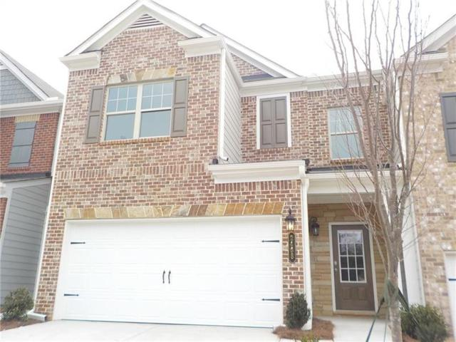 2378 Village Park Bend #113, Duluth, GA 30096 (MLS #6025061) :: North Atlanta Home Team