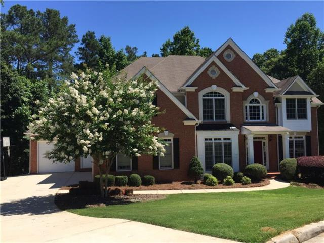 7248 Misty Harbor Court, Stone Mountain, GA 30087 (MLS #6025063) :: Iconic Living Real Estate Professionals