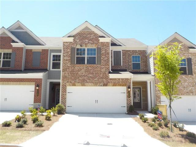 2398 Village Park Bend #115, Duluth, GA 30096 (MLS #6025065) :: North Atlanta Home Team