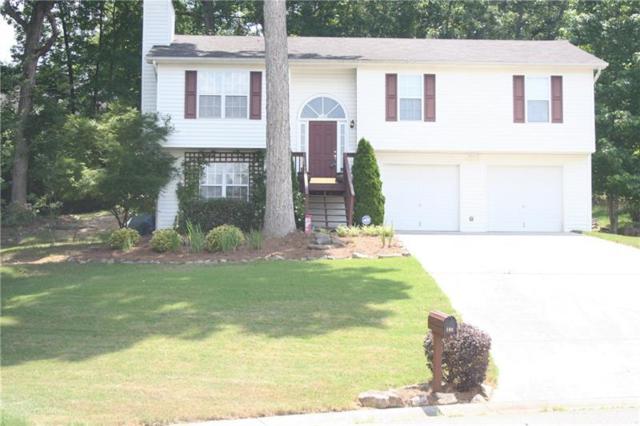 108 Ashley Way, Jefferson, GA 30549 (MLS #6025069) :: Kennesaw Life Real Estate