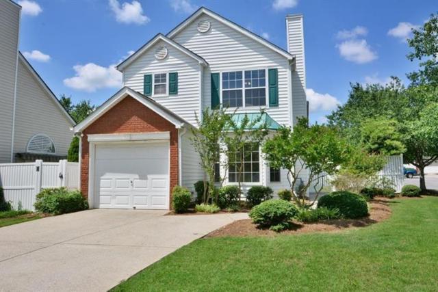 3251 Avensong Village Circle, Alpharetta, GA 30004 (MLS #6025105) :: RE/MAX Paramount Properties