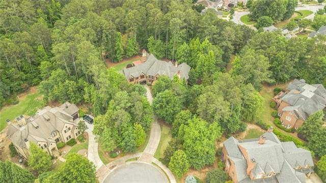 4474 Whitestone Way, Suwanee, GA 30024 (MLS #6025107) :: RCM Brokers