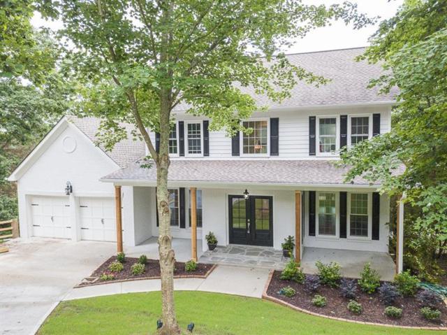 5849 E Kimberly Beth Place E, Sugar Hill, GA 30518 (MLS #6025114) :: North Atlanta Home Team