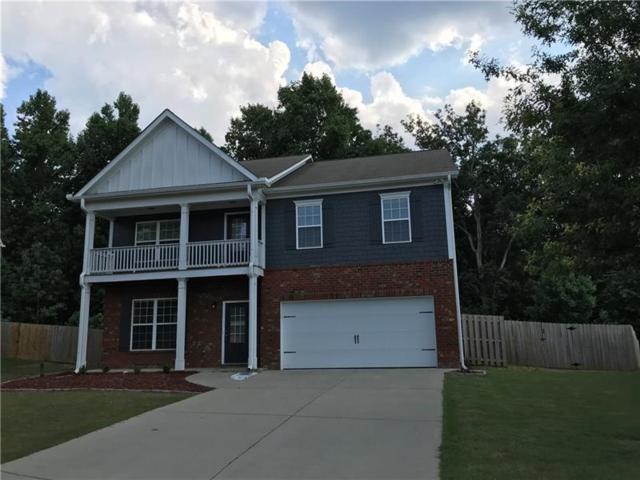 3235 Pebble Ridge Lane, Buford, GA 30519 (MLS #6025140) :: North Atlanta Home Team