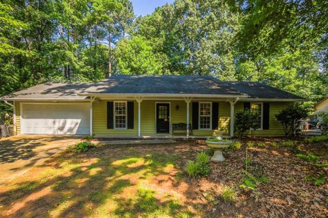 355 Ivy Mill Court, Roswell, GA 30076 (MLS #6025142) :: The Cowan Connection Team