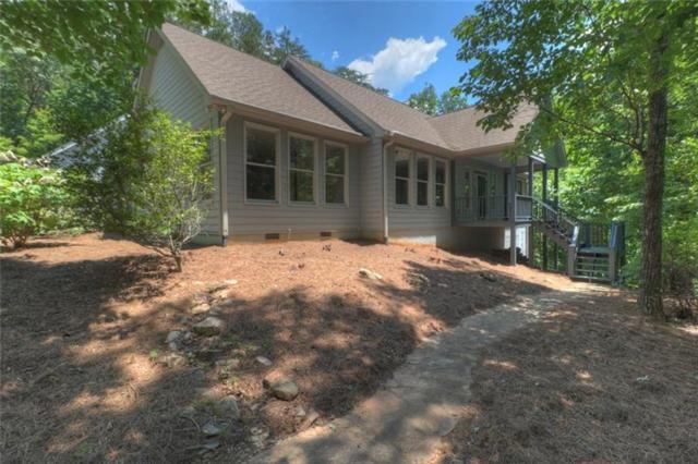 144 Down Under Drive, Jasper, GA 30143 (MLS #6025163) :: North Atlanta Home Team
