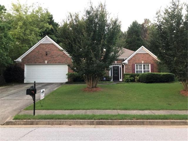 5162 Running Doe Drive, Suwanee, GA 30024 (MLS #6025164) :: North Atlanta Home Team