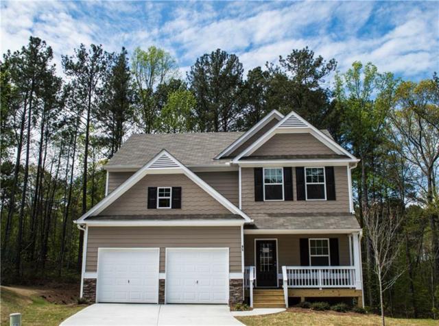 137 Valley Brook Drive, Dallas, GA 30132 (MLS #6025202) :: Iconic Living Real Estate Professionals