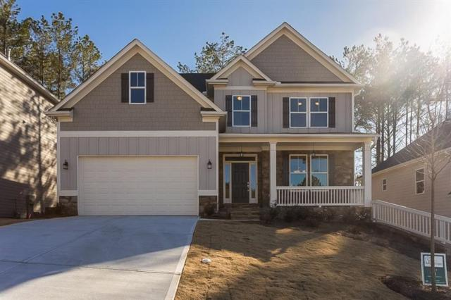 122 Lilyfield Lane, Acworth, GA 30101 (MLS #6025204) :: Good Living Real Estate