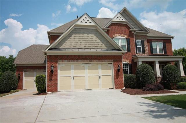 5003 Collins Lake Way, Mableton, GA 30126 (MLS #6025206) :: RE/MAX Paramount Properties
