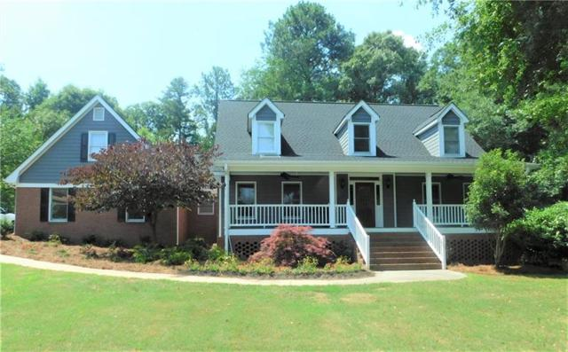 2808 Chimney View Drive SW, Conyers, GA 30094 (MLS #6025233) :: RE/MAX Paramount Properties