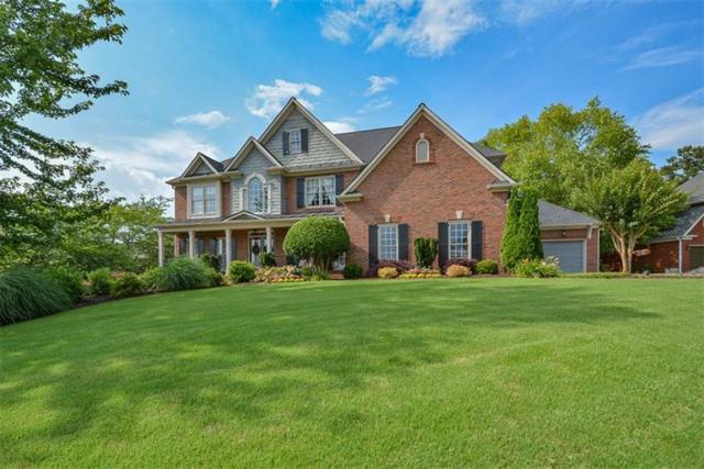 3017 Woodbridge Lane, Canton, GA 30114 (MLS #6025267) :: North Atlanta Home Team