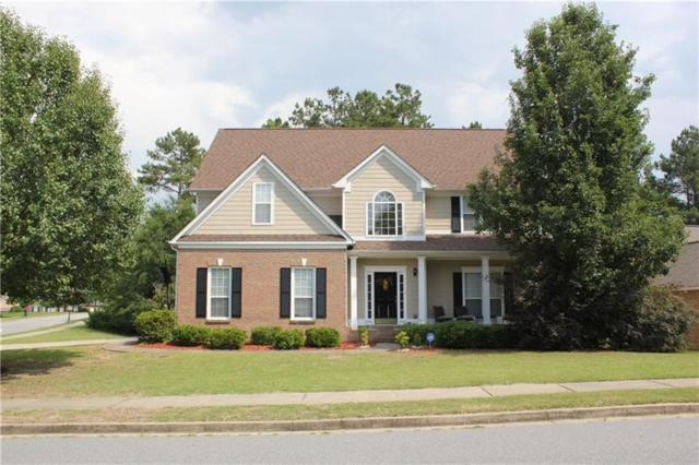 379 Thunder Ridge Drive, Acworth, GA 30101 (MLS #6025278) :: Good Living Real Estate