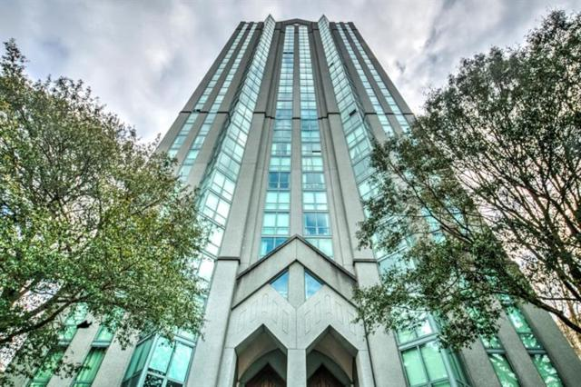 2870 Pharr Court S #1403, Atlanta, GA 30305 (MLS #6025324) :: RCM Brokers