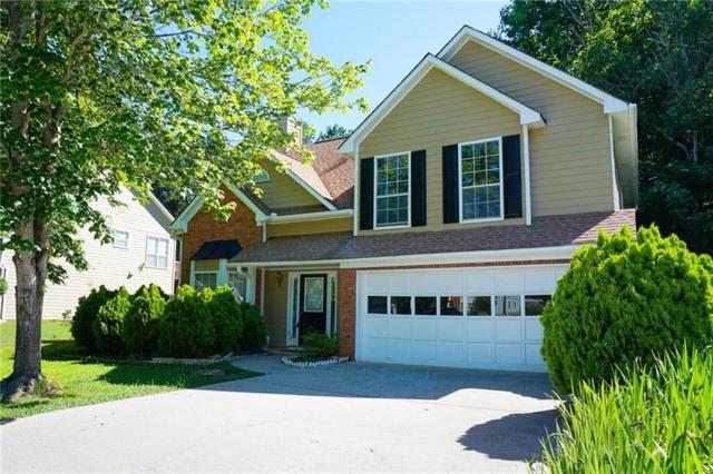 4114 Berkeley Mill Close, Duluth, GA 30096 (MLS #6025332) :: North Atlanta Home Team