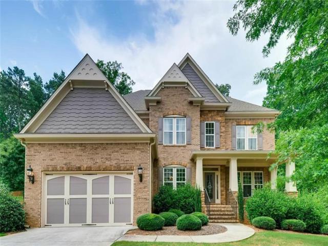 4970 Collins Lake Drive, Mableton, GA 30126 (MLS #6025342) :: RE/MAX Paramount Properties
