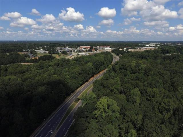 0 Highway 138 (23.16 Acres) Highway, Jonesboro, GA 30236 (MLS #6025344) :: North Atlanta Home Team