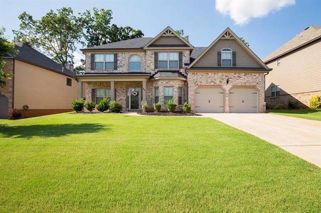549 Camano Way, Mcdonough, GA 30253 (MLS #6025356) :: RE/MAX Paramount Properties