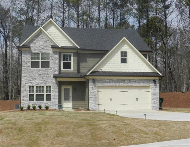 11 Applewood Lane, Taylorsville, GA 30178 (MLS #6025382) :: RE/MAX Paramount Properties