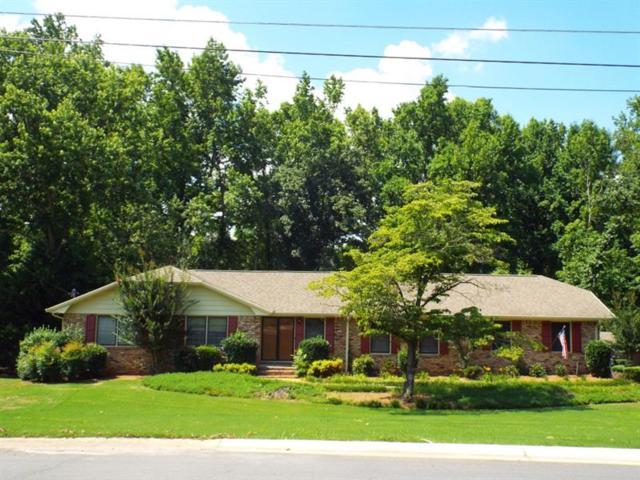 1956 Tanglewood Drive, Snellville, GA 30078 (MLS #6025384) :: RE/MAX Paramount Properties