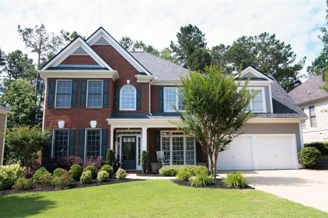 99 Riverwood Glen, Dallas, GA 30157 (MLS #6025392) :: The Russell Group
