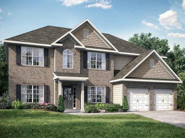 3432 Ashford Loop, Ellenwood, GA 30294 (MLS #6025397) :: RE/MAX Paramount Properties