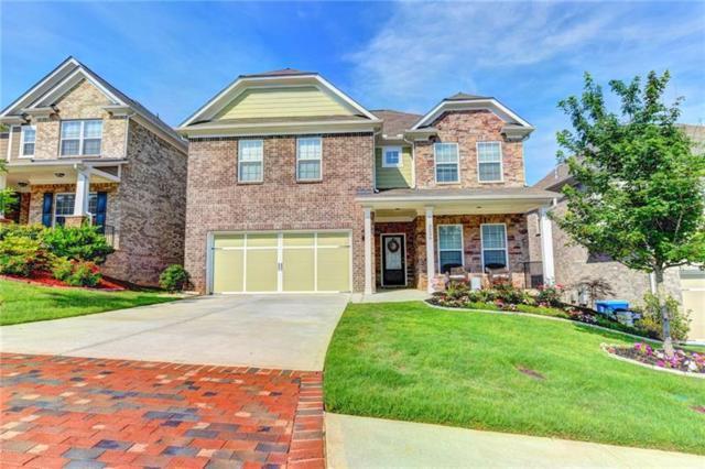 3536 Ashby Pond Lane, Duluth, GA 30097 (MLS #6025399) :: North Atlanta Home Team