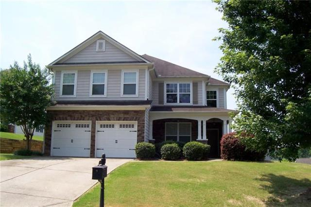 302 Hampton Place, Canton, GA 30115 (MLS #6025404) :: RE/MAX Paramount Properties
