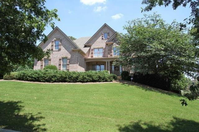 2525 Scarlet Oak Lane, Braselton, GA 30517 (MLS #6025414) :: Five Doors Roswell | Five Doors Network